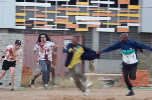 AFRICAN ZOMBIE PRANK 2015 | theboys