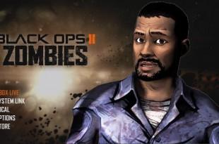 Lee Everett Plays Black Ops 2 Zombies – Soundboard Gaming