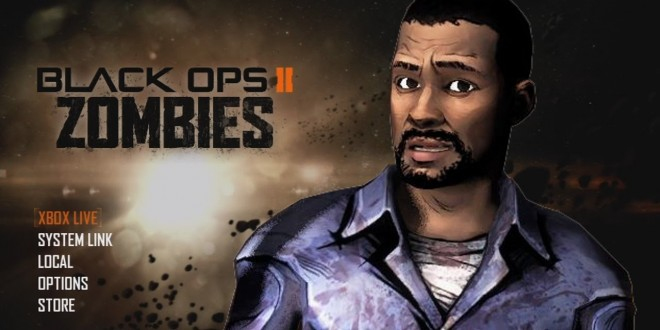 Lee Everett Plays Black Ops 2 Zombies – Soundboard Gaming