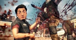 Zombie Killer – Dead Rising 3